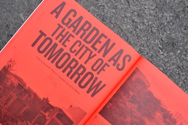 Prinzessinnengarten A Garden As The City Of Tomorrow