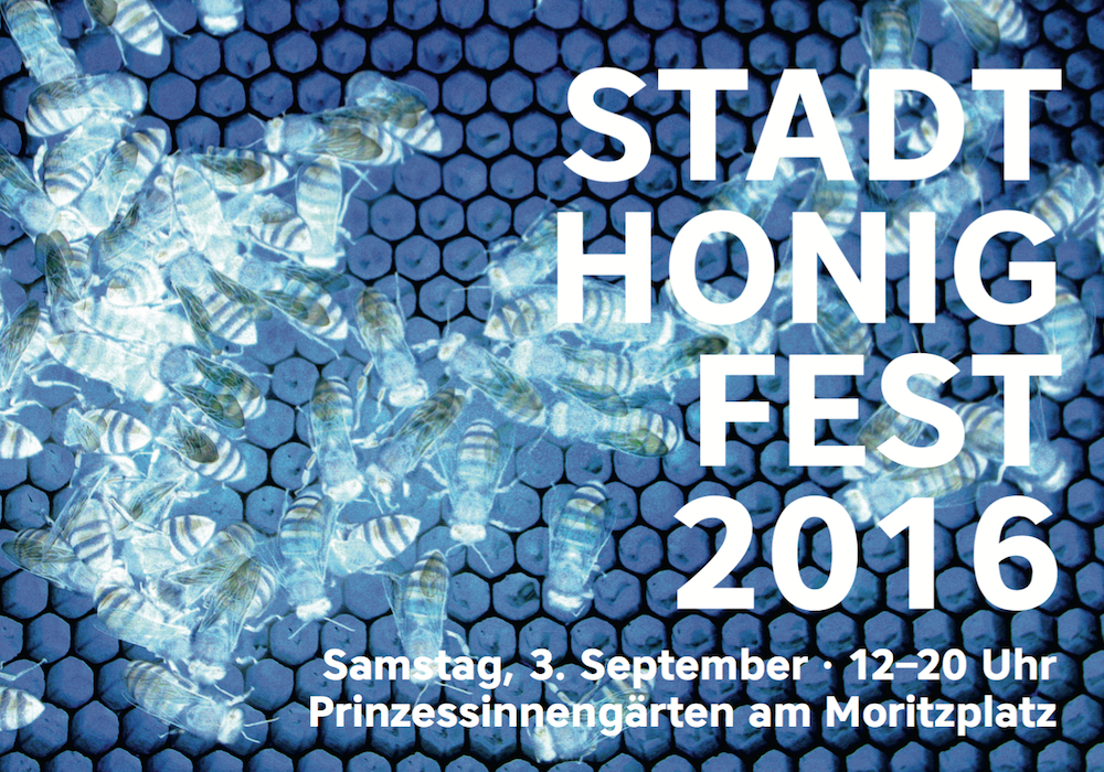 stadthonigfest