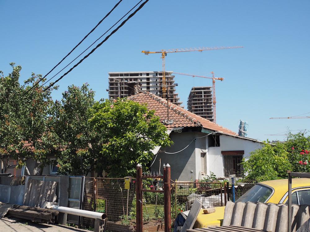 Ivans Haus Belgrad