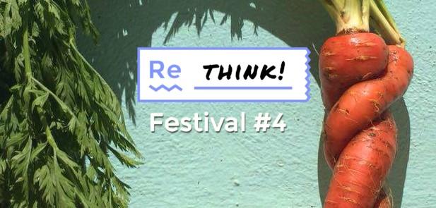 ReThink Festival #4 Berlin
