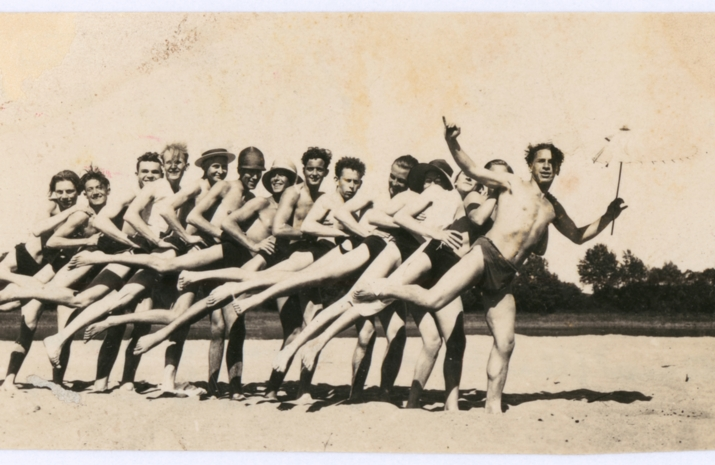 Bild: Bauhaus Archiv Mueseum für Gestaltung